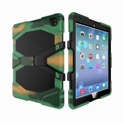 Heavy Duty Armor Screen For Apple Tablet