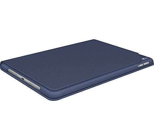 Logitech 939-001467 Hinge - Flexible Any-Angle Stand Apple Blue