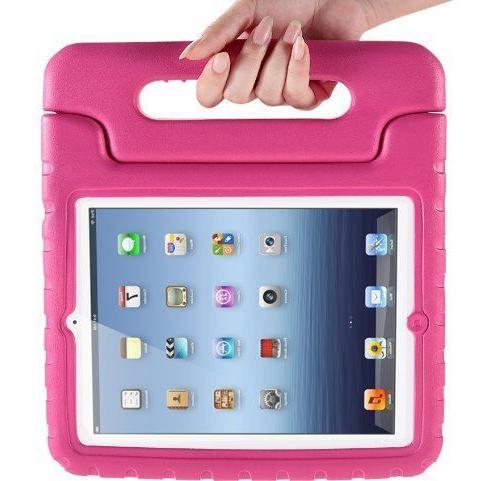 i-Blason ArmorBox Kido Carrying Case for iPad 2, iPad 3, iPa
