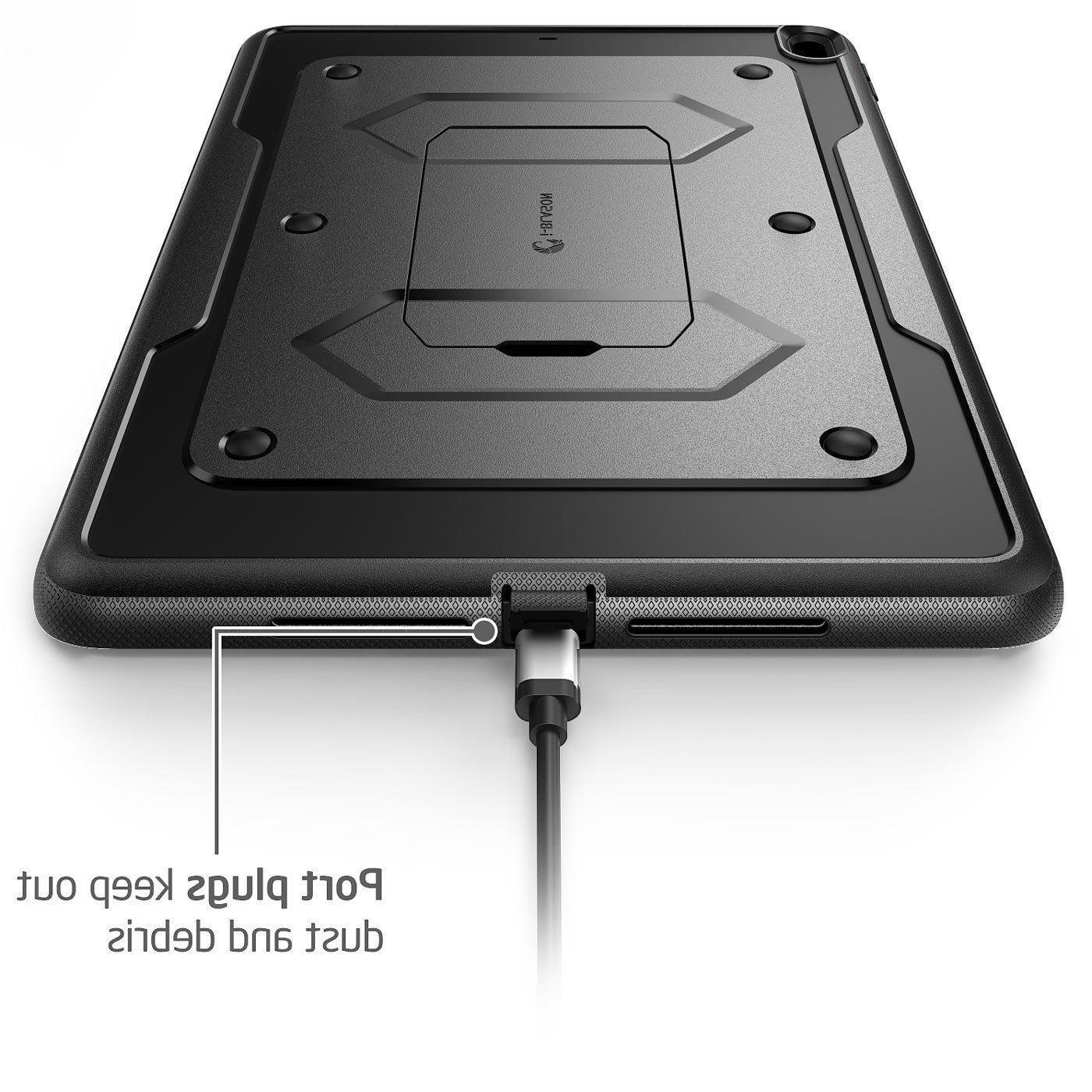 For iPad Pro i-Blason Armorbox Heavy Full-body Protective