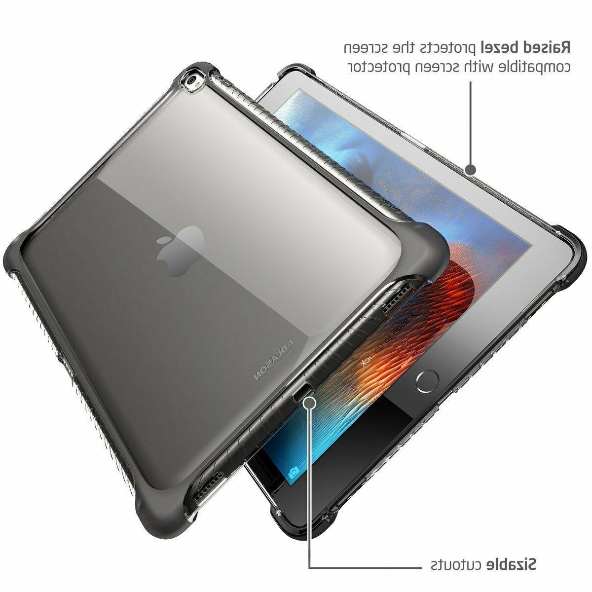 i-Blason For iPad Pro 9.7 Cover TPU Protective
