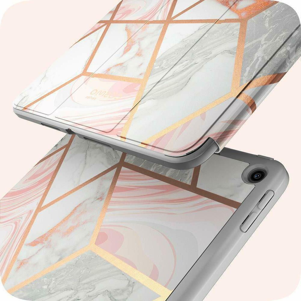 i-Blason Cosmo Case iPad Gen, 10.2 Cover+Screen Protector