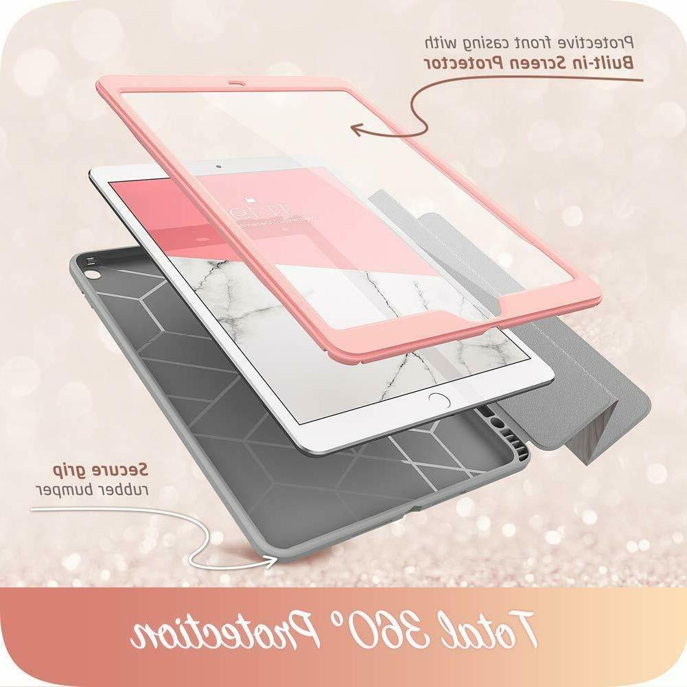 i-Blason Cosmo Case For iPad 7th Gen, 10.2 Protector