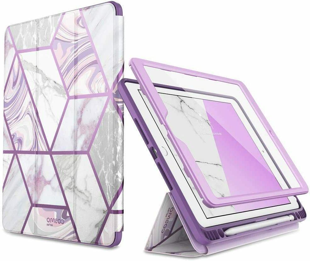 i-Blason Full-Body Case Apple Gen w/ Screen Pen Holder Cover
