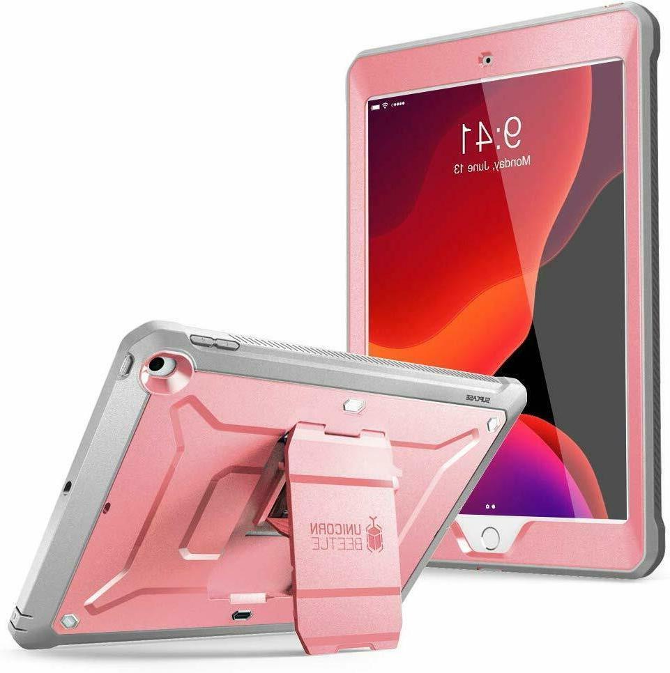 For iPad 7th SUPCASE Kickstand