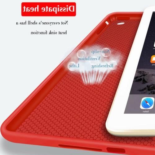 For iPad 10.2 Air Mini Smart Shockproof Cover