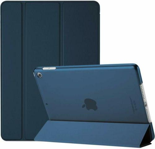 ProCase iPad 10.2 2019 7th Case, Slim Back