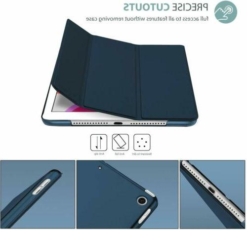 ProCase 2019 Case, Slim Back Shell