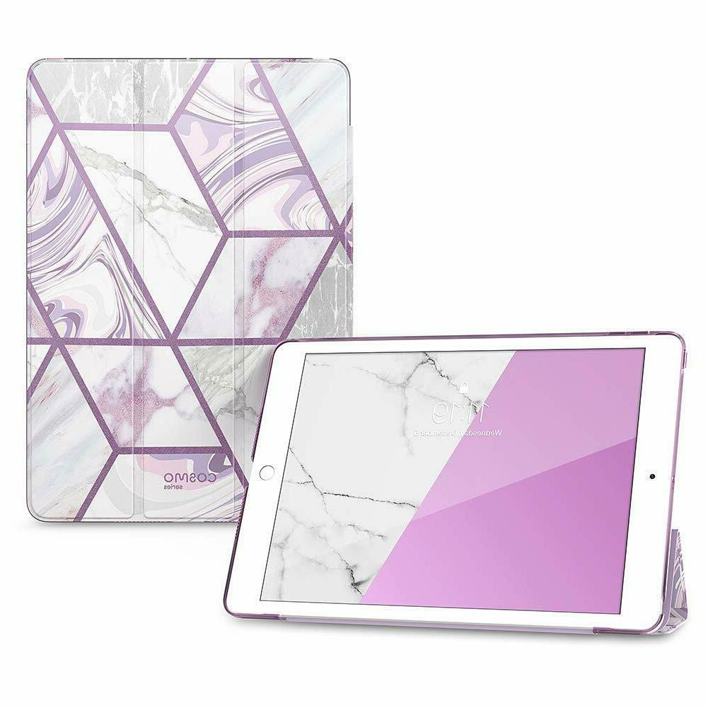 "For 10.2"" iPad 7th Gen, Trifold Hard Back"