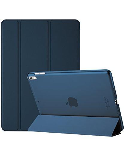 ProCase iPad Pro 10.5 Case 2017 Ultra Slim Lightweight Stand Smart Case Shell w