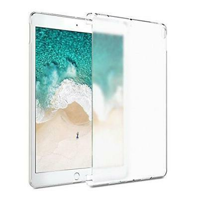 MoKo Pro - Translucent Bumper Cover Apple iPad