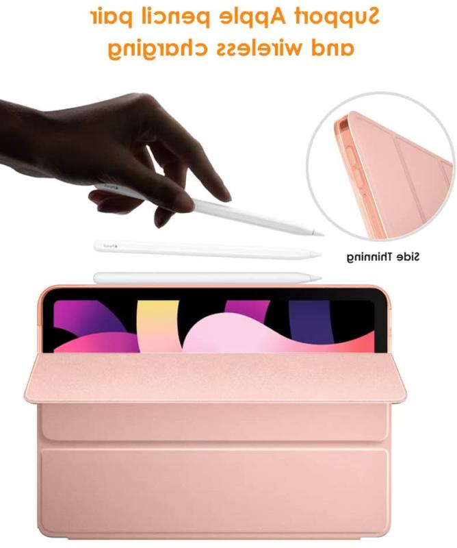 DTTO iPad 4th Case 2020 Slim