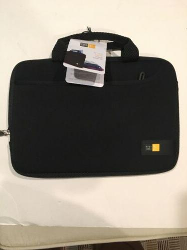 ipad 10 inch tablet attache with pocket