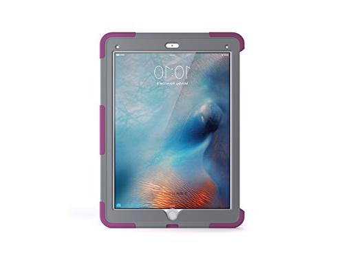iPad 12.9 Case, Slim + Stand,