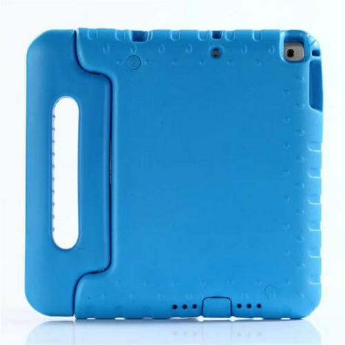 For iPad 2 4 5 Air Pro Kids Shockproof Stand Cover