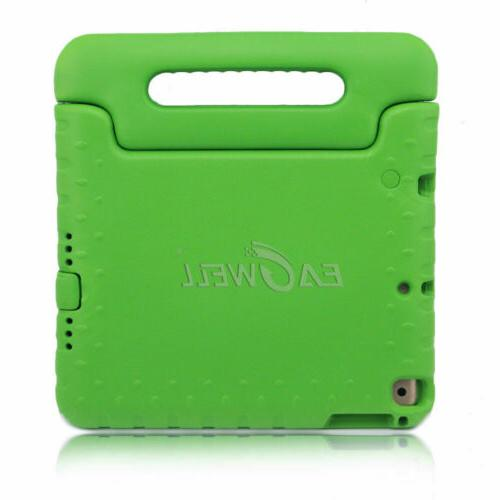 For iPad 2 3 4 5 Pro 10.5 Kids Stand Cover