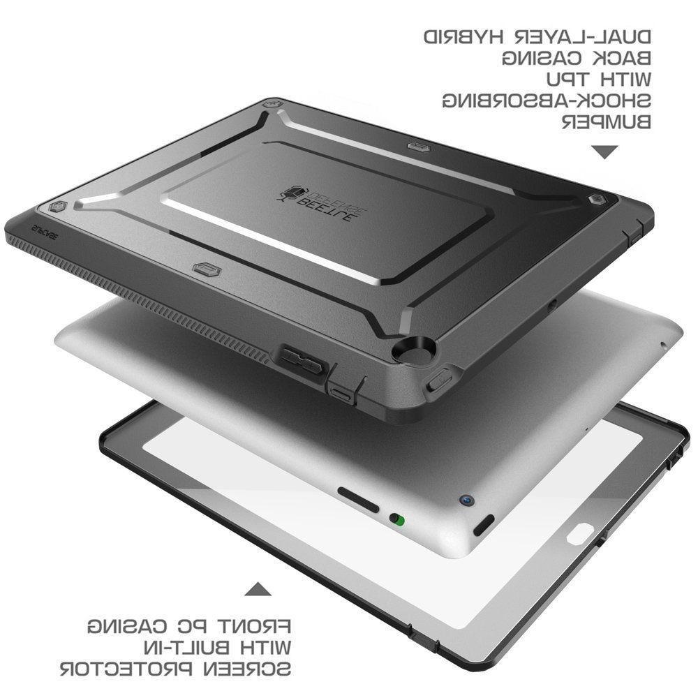 iPad Case PRO