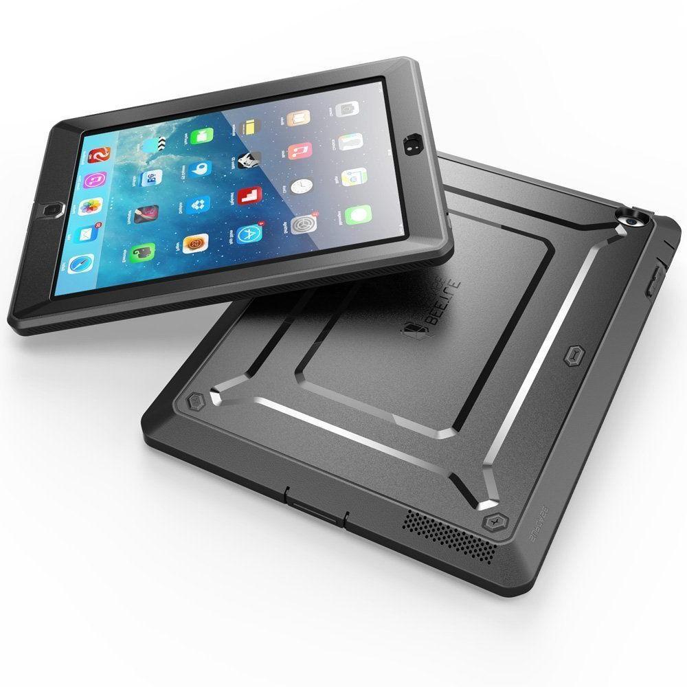 iPad 2/3/4 SUPCASE Case Cover Unicorn PRO Screen Protector