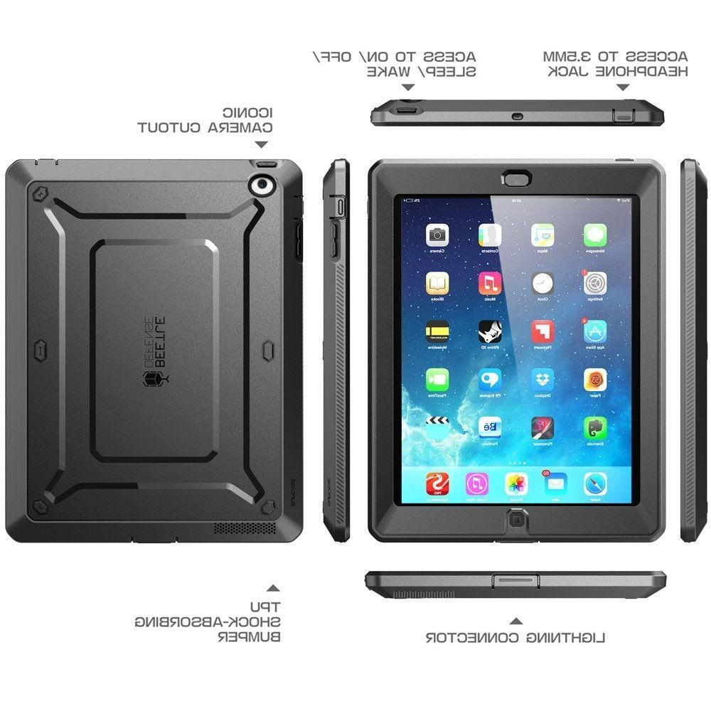 iPad Case SUPCASE Case Cover PRO Protector