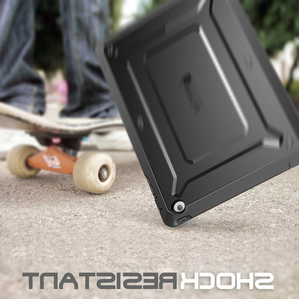 iPad 2/3/4 Case Cover PRO