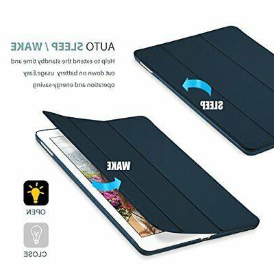 ProCase iPad 2 3 4 Case – Slim