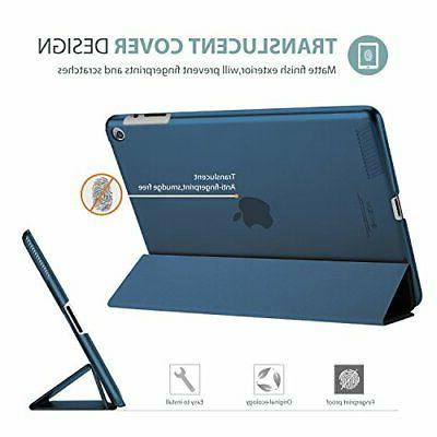 ProCase iPad 2 3 4 Case Slim Stand