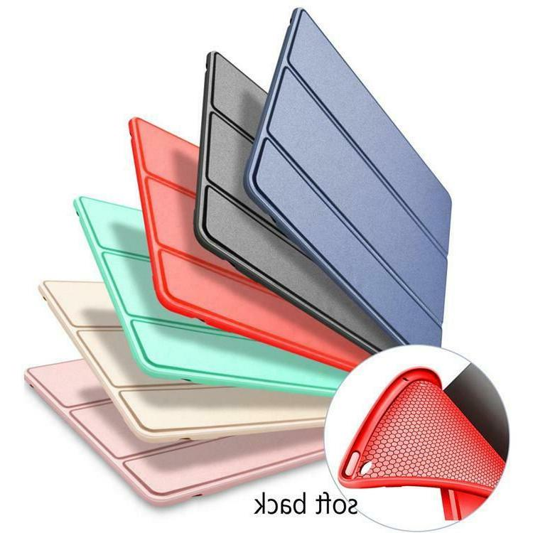 iPad Case Magnetic Smart Cover For Apple