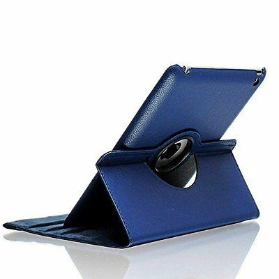 AiSMei Cases IPad Rotating Stand 9.7-inch A1395,