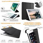 DTTO Ipad 2 Case 3 4 Ultra Slim Lightweight Smart Trifold Co