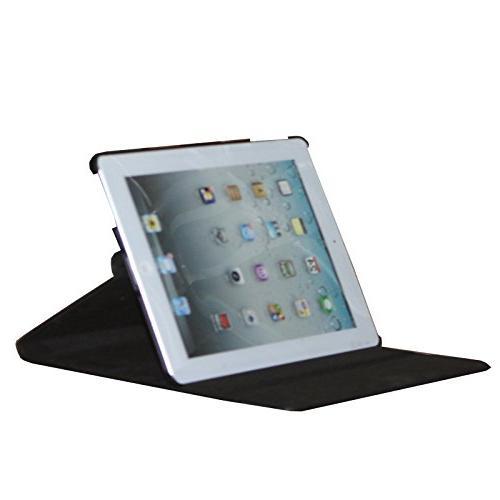 iPad 3 4 Case, Smart Case Cover Auto for iPad A1397 A1403 A1458 A1459 A1460