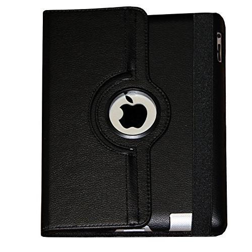 iPad 2 3 Case, Case, Smart Case Auto Wake Up/Sleep iPad A1397 A1416 A1458 A1459