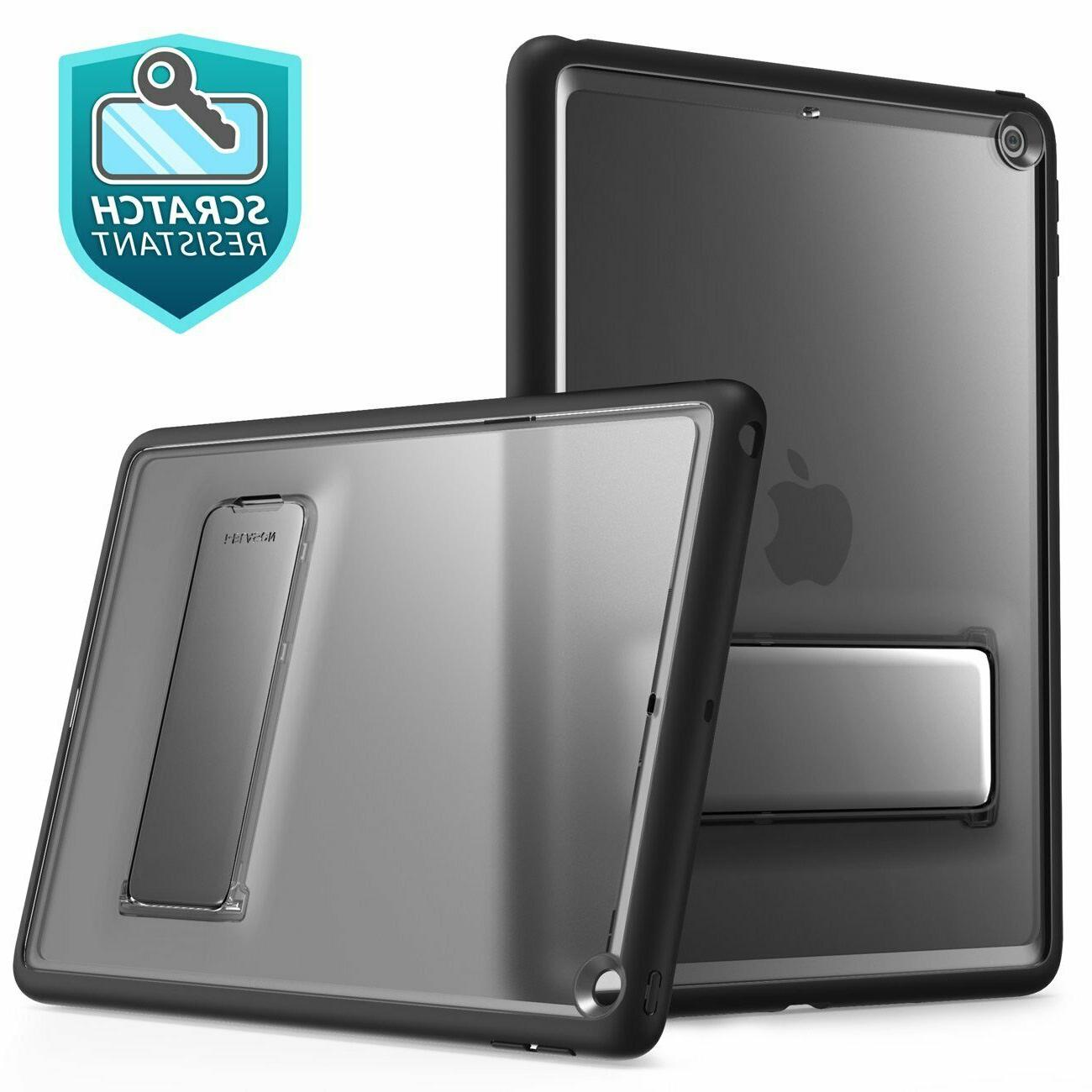 iPad 9.7 Case Hybrid Cover For New