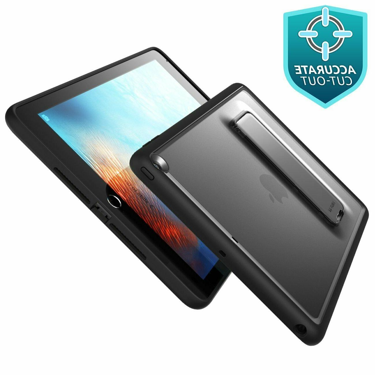 iPad 2017 Case i-Blason Halo Hybrid