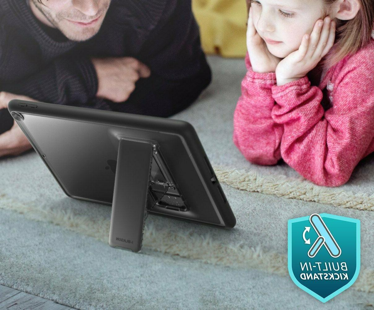 Case i-Blason Halo Hybrid New iPad