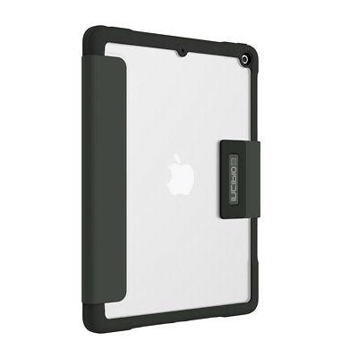 ipad 2017 case rugged folio case teknical