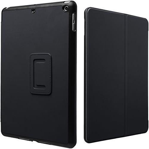 AmazonBasics New iPad 2017 Smart Auto