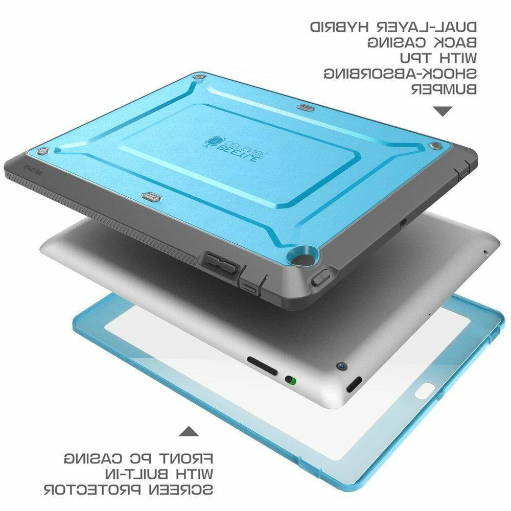 For iPad 4 2 , Heavy Case Screen