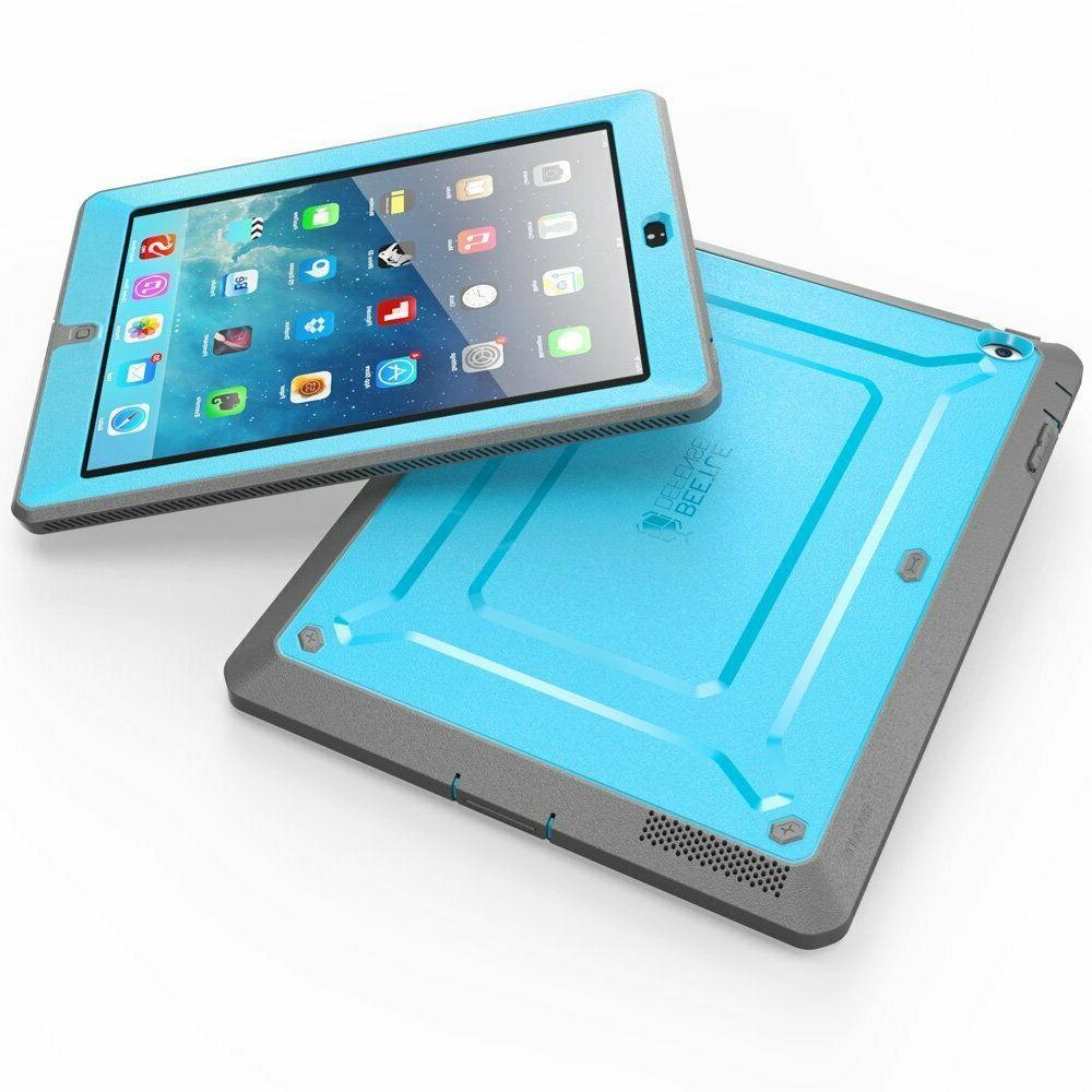 For iPad 4 3 2 Heavy Duty Case Screen