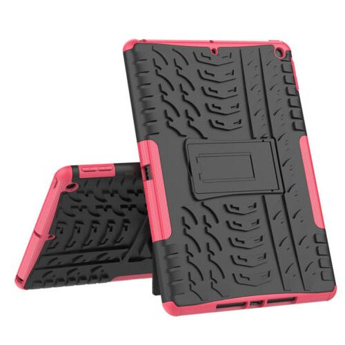 Hybrid Rubber Armor For iPad 2019