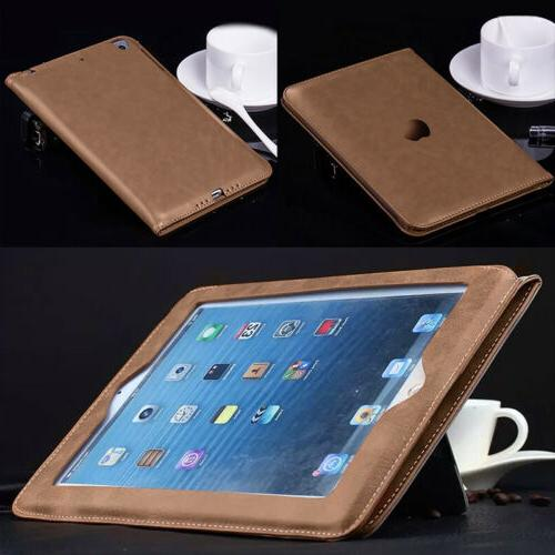 Case For iPad Generation 10.2 Magnetic Cover