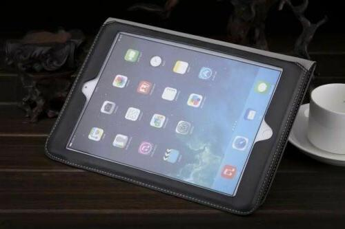 Case iPad Generation Smart Magnetic Wallet Cover