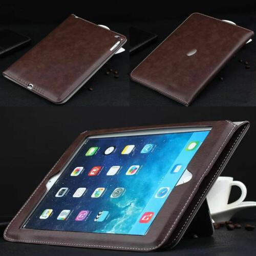 For iPad 2017 Gen 2018 Cover Smart Stand