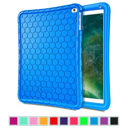"""For iPad 6th 9.7"""" iPad Air Kids Friend Anti-Slip Shockproof"""