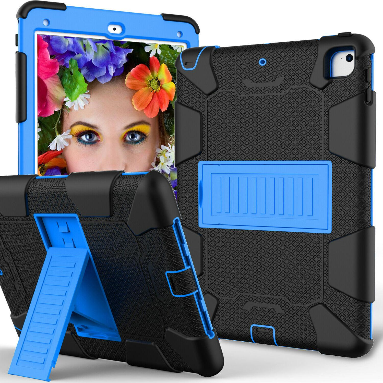 For Air 9.7 Shockproof Hard Cover