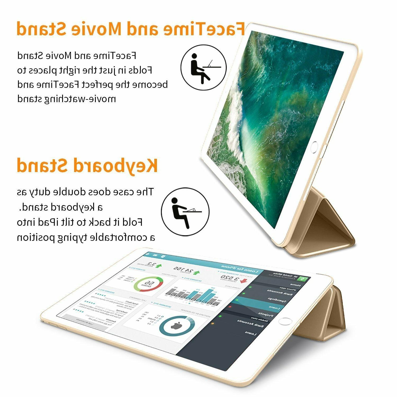 iPad Case Generation 9.7 Smart Cover 2018