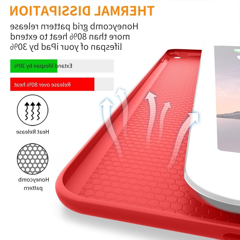 iPad 6th 9.7 Model Slim Silicone For Apple