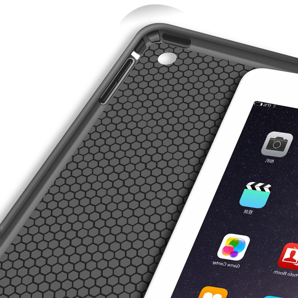 iPad Case 6th 9.7 Slim Smart 2018