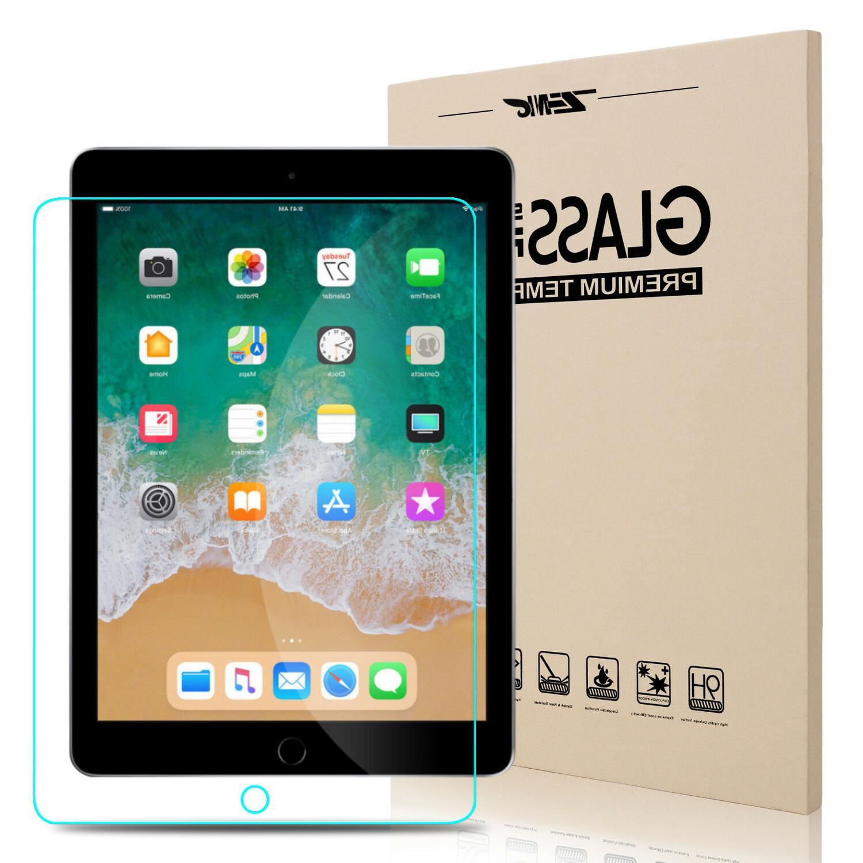 For iPad 6th Generation 9.7 Film