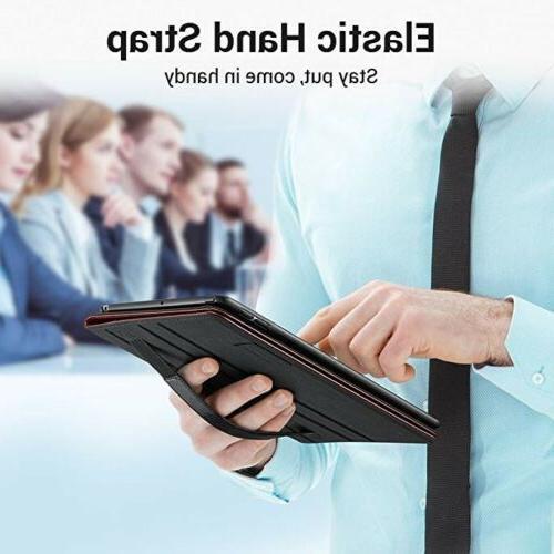 ESR iPad Brown Espresso Pencil Stand NIB