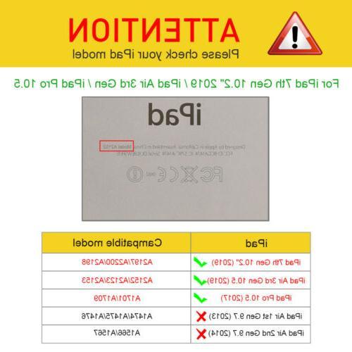 "10.2"" Bluetooth Keyboard Holde"